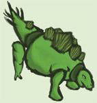 stegersaurus